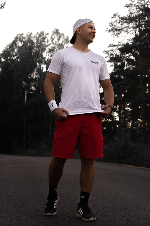 Fitness t-paita