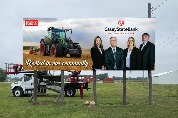 Casey State Bank
