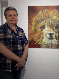 Irina Nemova