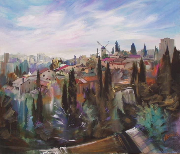 Yamin Moshe