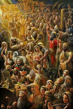 Night of Exodus