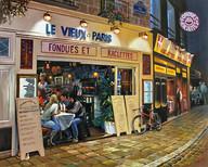 Le veux Paris
