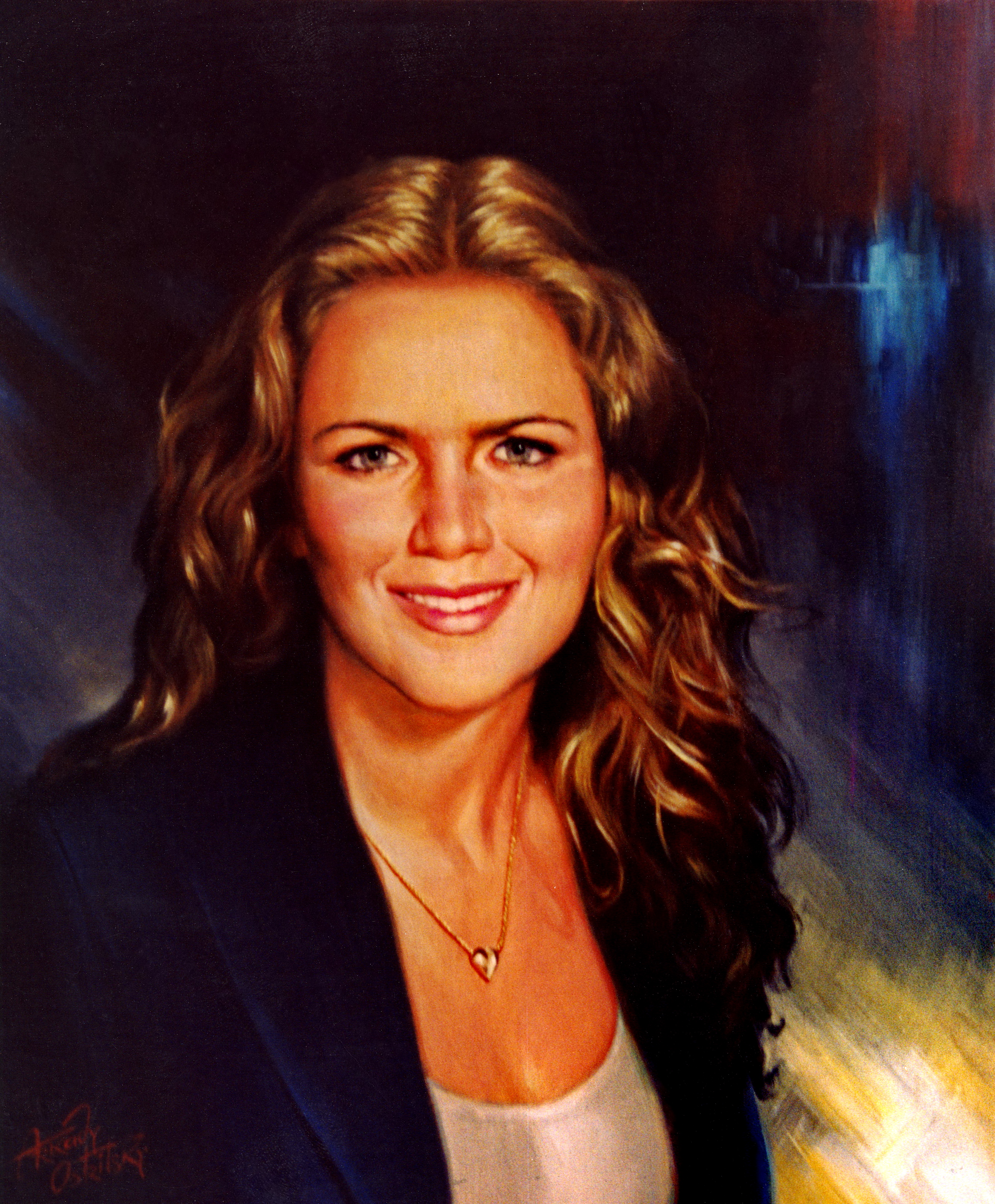 Karina. 2003