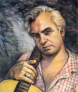 Yevgeny Klyachkin