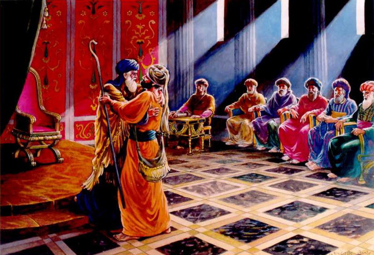 מחזור המקדש