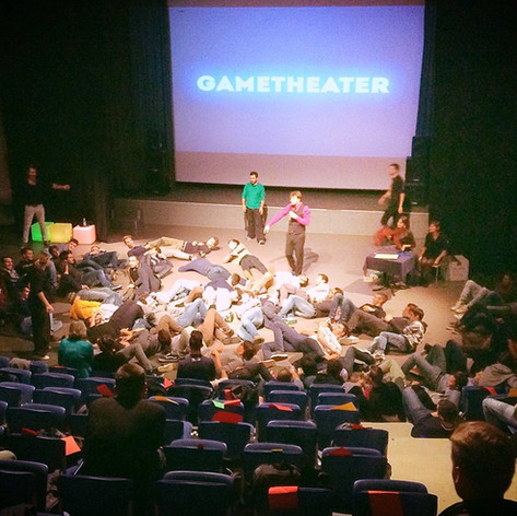 Game Theater