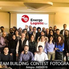 Team Building fotografico