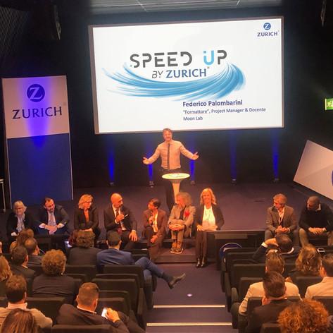 Zurich Speed Up