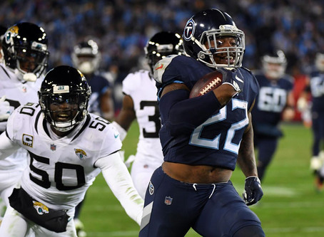 What We Learned: Week 12 + Thursday Night Preview