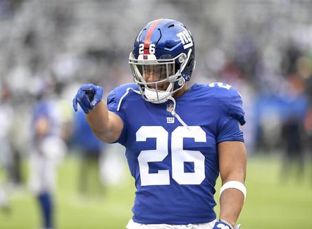 NFL Pick 6: Week 7 Edition