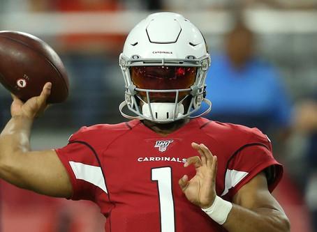 NFL Pick 6: Week 11 Edition