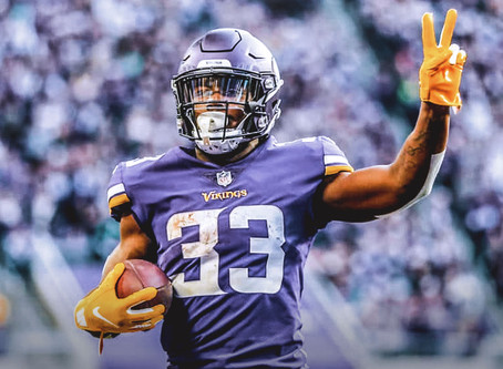 NFL Week 5 ATS, O/U, Moneyline Picks & Analysis