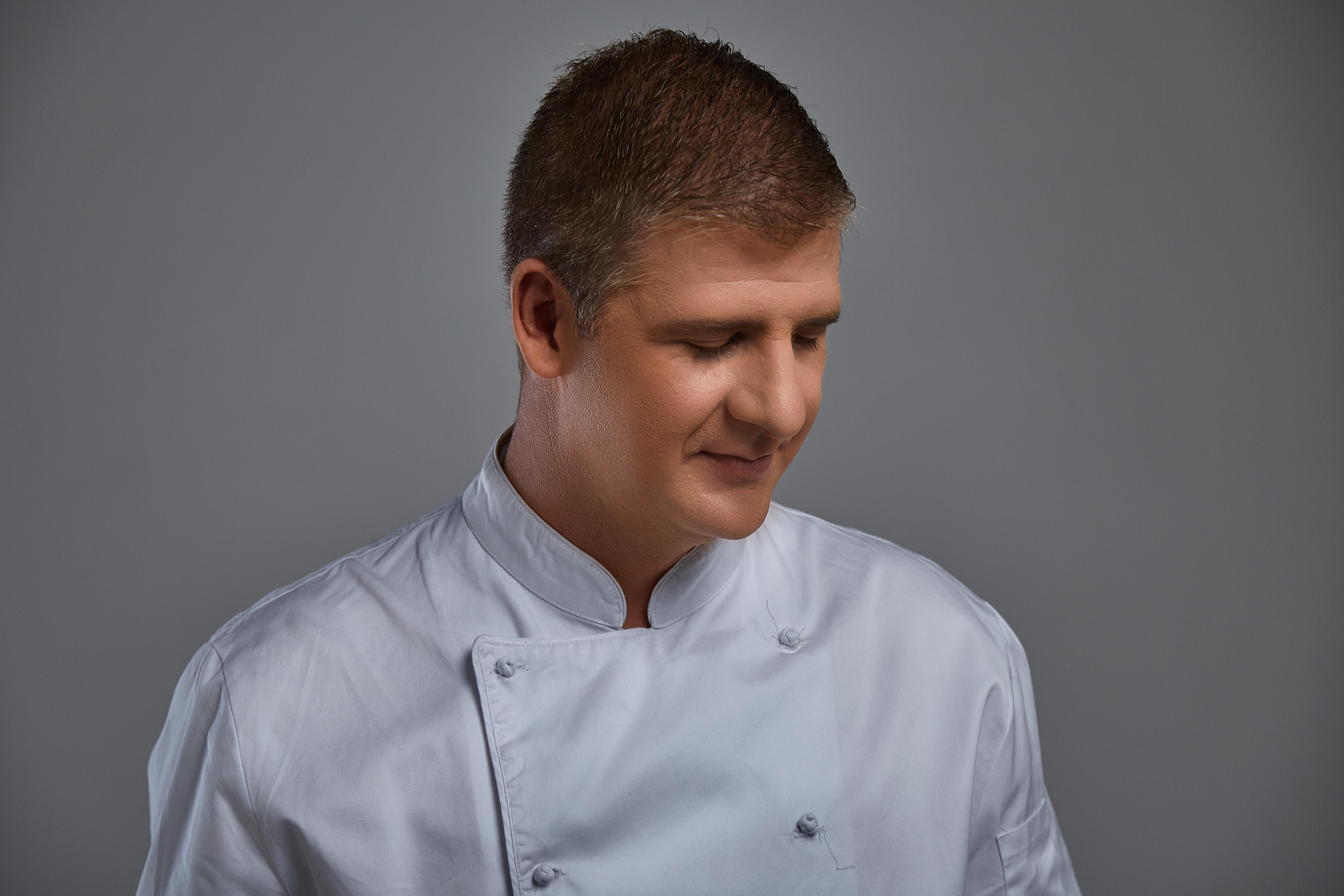 Lust Bistro: The Chefs