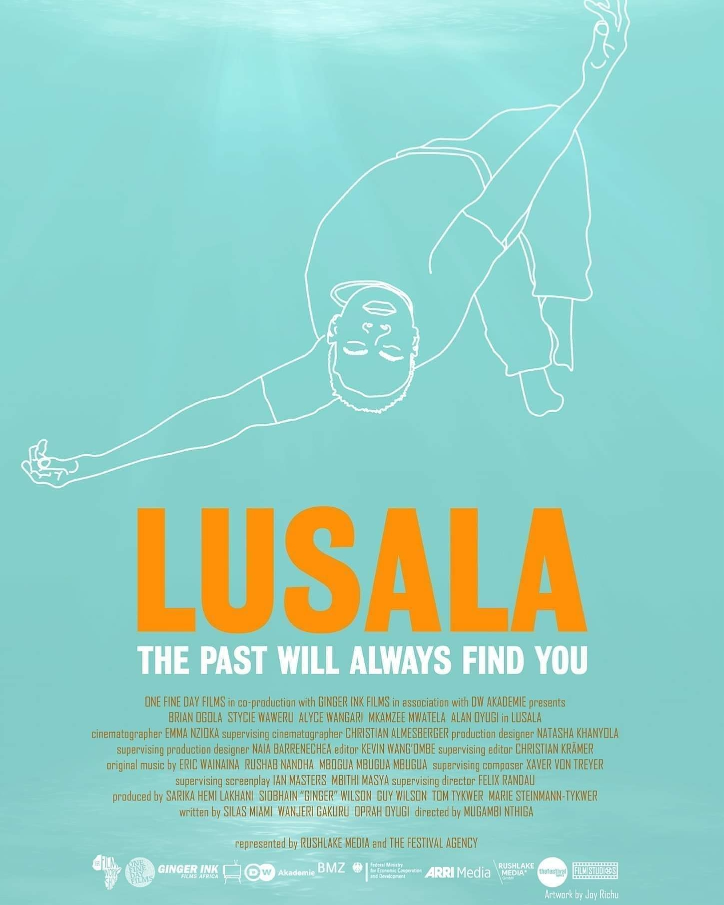 Lusala - 2019