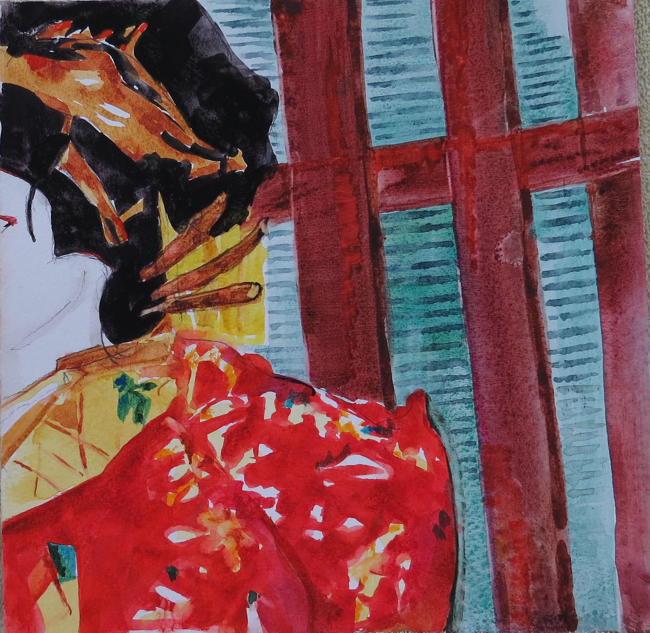 Part Geisha