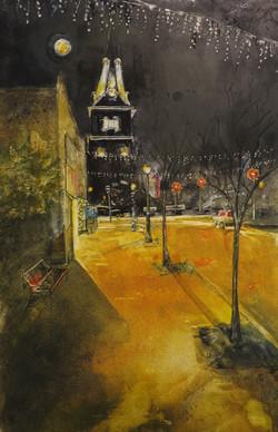 Midnight West Street
