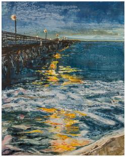 Pier No More