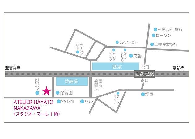 マーレ ハヤトナカザワ 地図.jpg