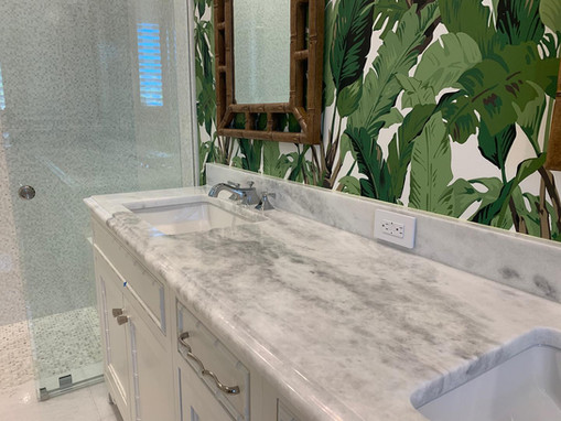 How to take care of Marble Countertop?