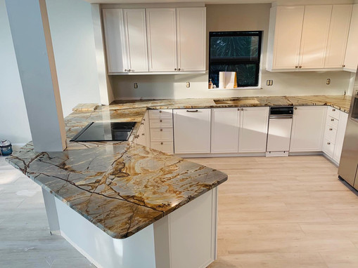 What are the Benefits of Quartzite Kitchen Countertops?