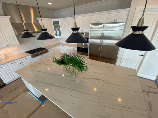 Countertops Care