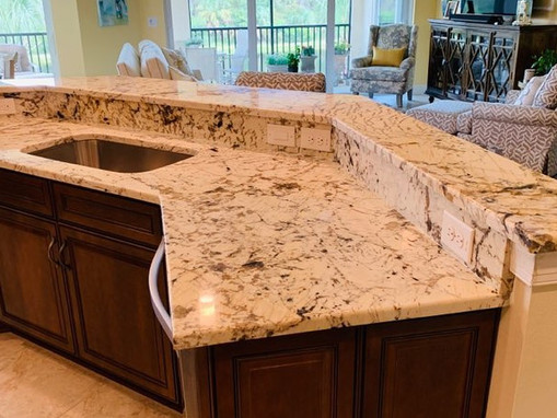 What are the Benefits of Granite Kitchen Countertops?