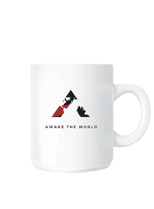 AWAKE THE WORLD CUP W