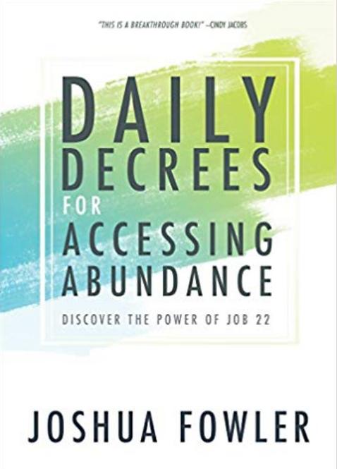 Daily Decrees