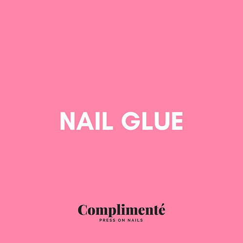 Nail Glue (UK ONLY)