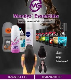 Mandy's Essentials