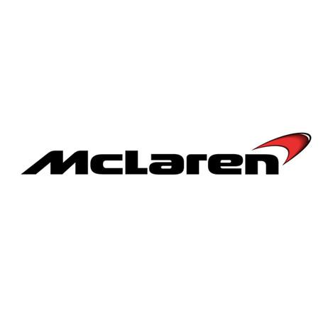 Mclaren- 1 Week Placement