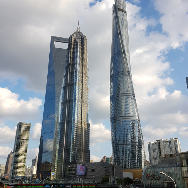 Trip to Shanghai for 5th SAIC Design Challenge awards ceremony