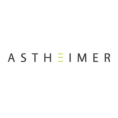 Astheimer Design- 2 Month internship