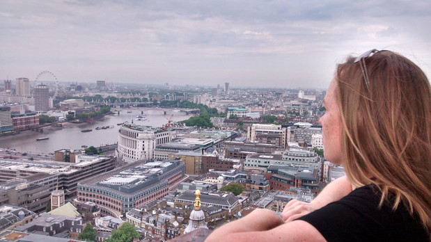 Looking out over London.jpg