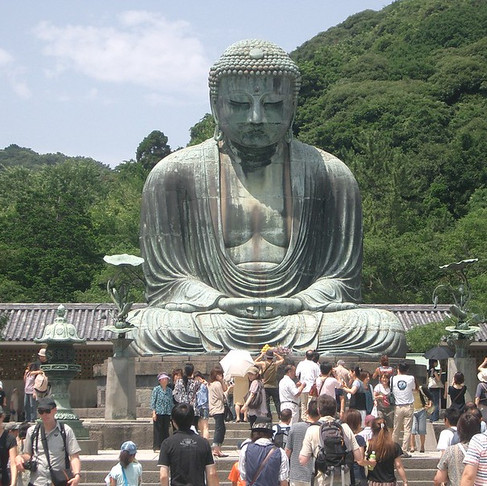 An FAQ Guide to Kamakura City