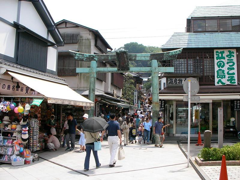 Walking Tours in Tokyo - Guide to Kamakura City