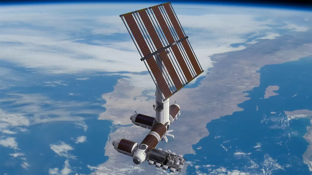 White House Urges More Commercial Activities in Space