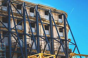 Building Surveyors | Party Wall Surveyor | Hackney, London