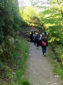 Tunnels under Rheinfels Castle.jpg