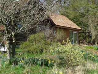 House extension, Gatehouse