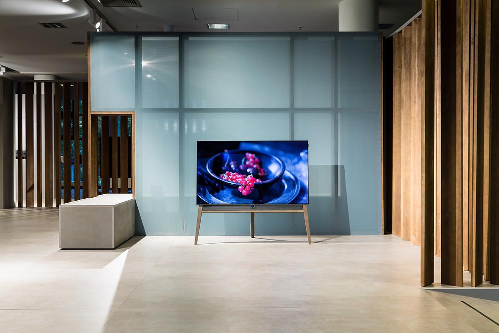 Home Cinema Installation | Nottingham, Surrey UK