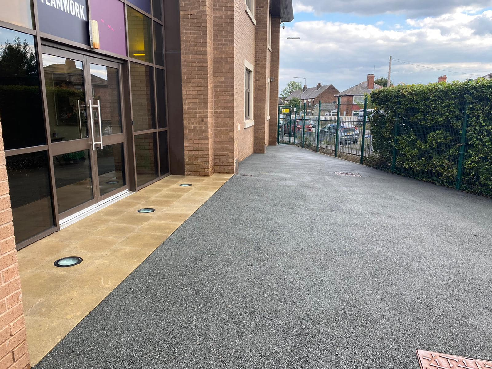 Chewing Gum Removal in Bradford, West Yorkshire