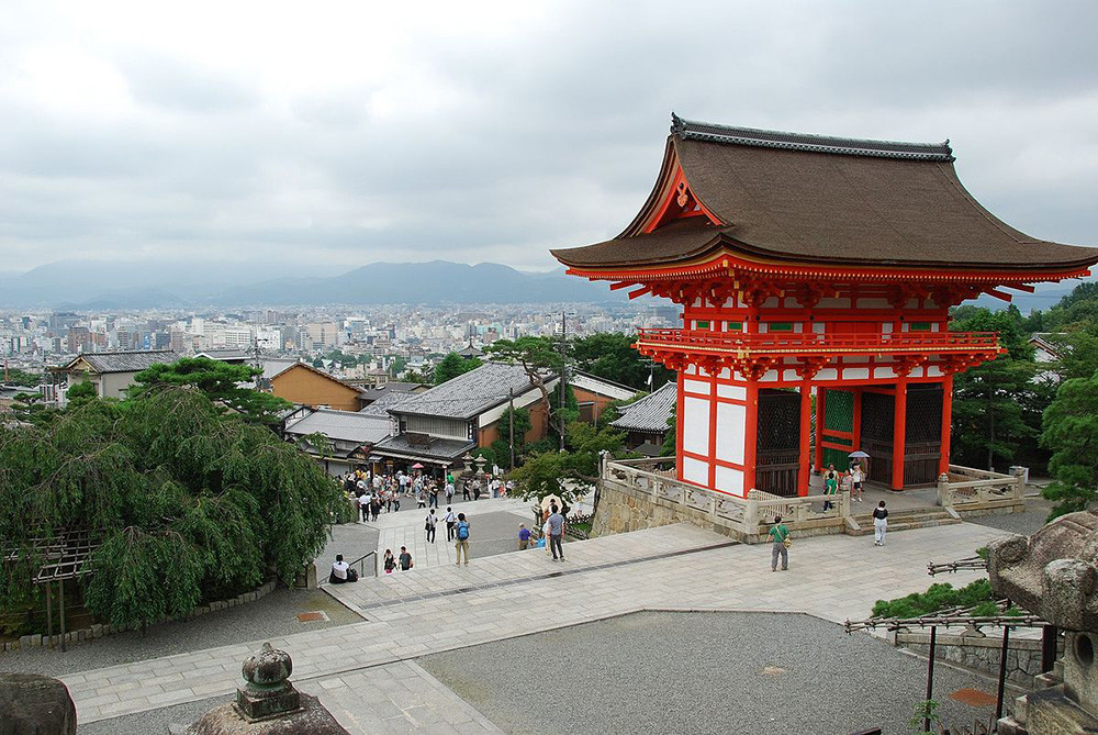 Kyoto Walking Tour | Free Walking Tour Kyoto | Things to do in Kyoto | Tourist Attractions in Kyoto