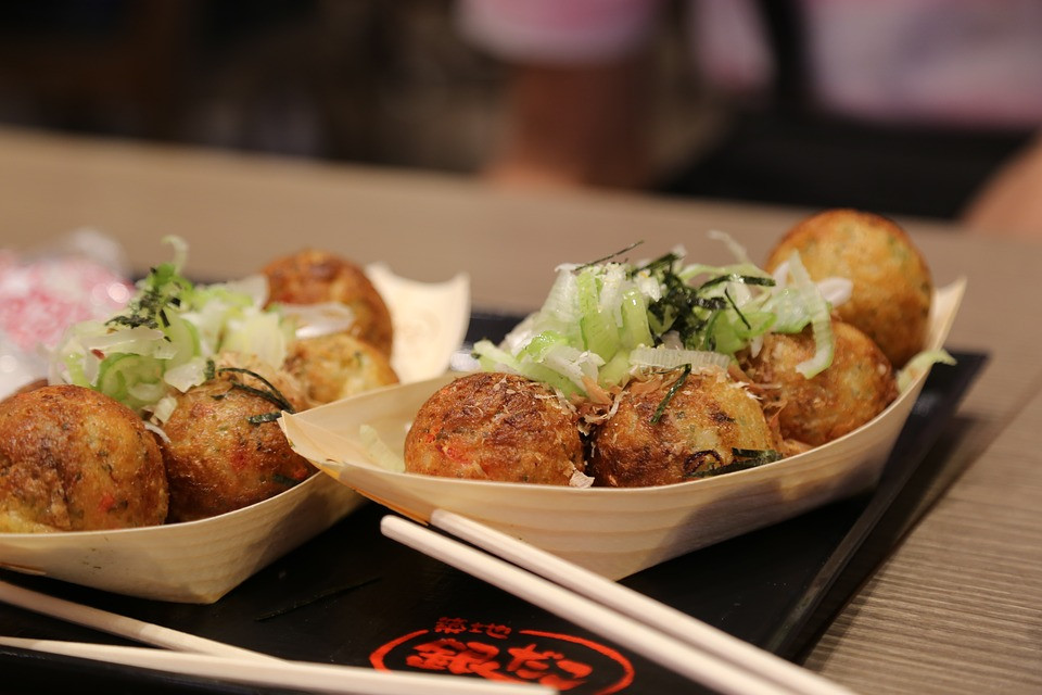 Where To Eat In Kyoto   Walking Tours Kyoto