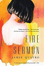 Fire Sermon by Jamie Quatro
