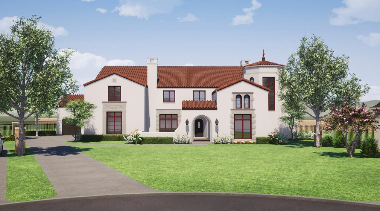 Custom Luxury Home Builder | Westlake, Texas