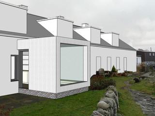 House extension, Carsluith