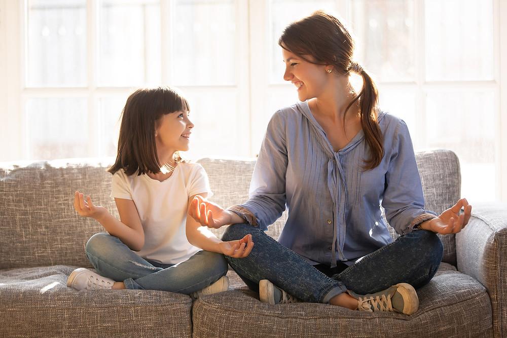 How to Be a Conscious Parent