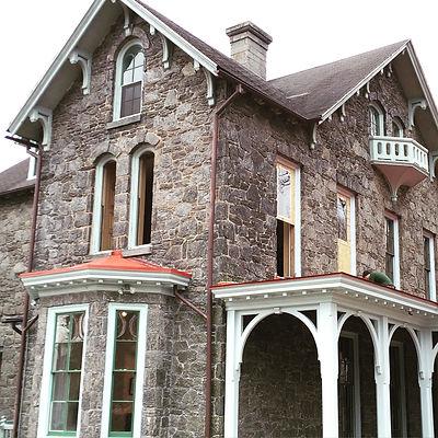 Historic Restoration Philadelphia, Delaware Valley, Historic Door Philadelphia, Delaware Valley