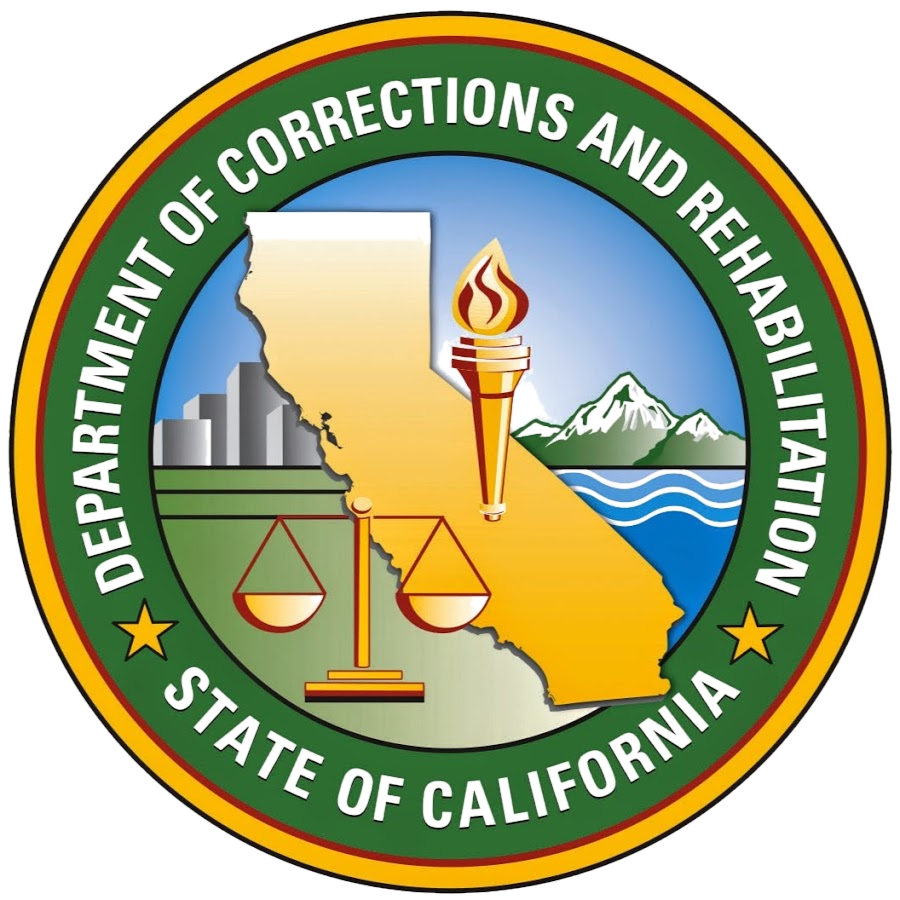 CDCR-California Department of Correction